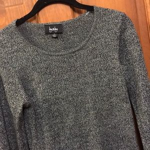 By & By Sweater Dress